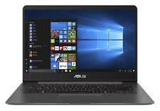 "ASUS ZenBook UX430UN 14"" (512 GB, Intel Core i5 8th Gen., 1.60 GHz, 8 GB) Laptop - Grey - UX430UNGV135R"