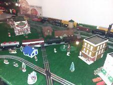 Mth 6-8-6 6200 Train Set ps 2.0