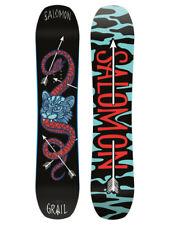 Salomon Grail Junior Kinder Snowboard All Mountain Freestyle Boards