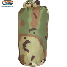 Viper Lightweight Dry Sack / Waterproof Bag / Cadet Field Gear 25 Litre VCAM