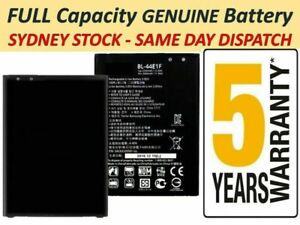 For LG V20 Battery 3200mAh - BL-44E1F - Brand New with Aussie Warranty