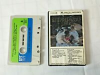 Vintage Steppenwolf Live - Cassette   5023-50075 clam case paper label Tested