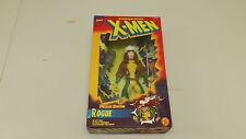 """X-Men Toybiz 10"""" Deluxe Rogue figure, Brand new!"""