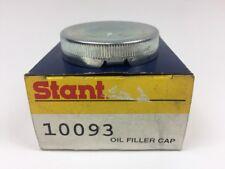 STANT 10093 SO-93 Engine Oil Filler Cap Subaru