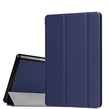 Folding Leather Case cover for LG G Pad IV 8.0 FHD / X2 8.0 Plus V533 2017