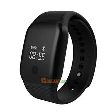 A88+ Smart Watch With Blood Oxygen Wristband Heart Rate Fitness Tracker Monitor