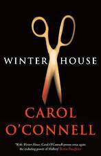 Winter House,Carol O'Connell,New Book mon0000000112