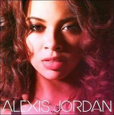 NEW - Alexis Jordan by JORDAN,ALEXIS