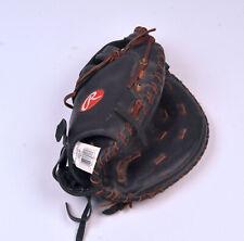 "Rawlings Gamer 33"" Catchers Fastpitch Softball Mitt RHT,"