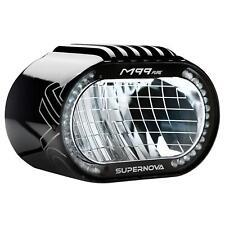 Supernova m99 Pure bicicleta LED FAROS Tagfahr luz 500 lúmenes e-bike lámpara