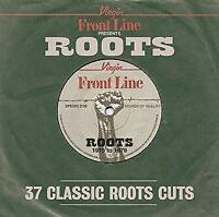 Frontline Presents Roots - Various Artists (NEW 2CD)