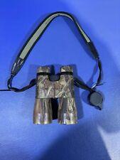 Leupold 10x50 Camouflage Binoculars
