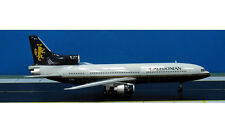 Inflight200 Caledonian Airways L-1011 1:200 Diecast Plane Model IF1011024