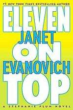 Eleven on Top by Janet Evanovich (2005)