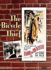 The Bicycle Thief - Dvd