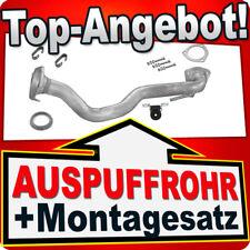 Hosenrohr VW T4 TRANSPORTER 2.4 D 1.9 TD 2.5 TDI 96-03 Auspuff AAJ
