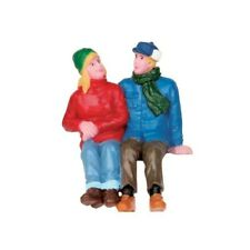 New Lemax Figurines Just Married # 42911 Polyresin New 2018