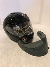 7f4971c3 Scorpion EXO-R2000 Full Face Motorcycle Helmet Solid Gloss Black Medium