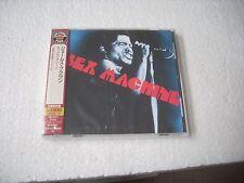 JAMES BROWN / SEX MACHINE - JAPAN CD