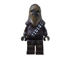 Lego Star Wars Chewbacca Minifigur Figur Legofigur (sw532) Neu 75180