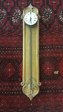 Sägeuhr Anno 1705 Uhralt