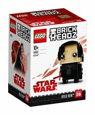 Lego Brickheadz 41603 Star Wars Episode Viii: Kylo Ren Construction Kit Toy