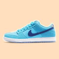 Nike SB Dunk Low Pro, Blue Fury - UK9 / US10 / EU44 | BQ6817-400 (Deadstock, DS)