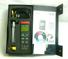 Omega Hh309A Four Channel Temperture Data Logger With Usb And Rs232
