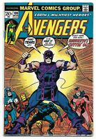 Bronze Age 1973 The Avengers Comic 109 Marvel Comics