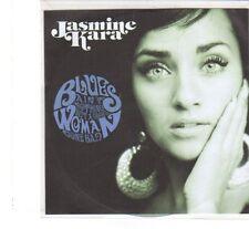 (FT235) Jasmine Kara, Blues Ain't Nothing But A Good Woman Gone Bad - DJ CD