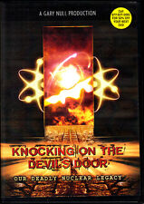 Gary Null De-Stress Knocking On The Devil's Door Our Deadly Nuclear Legacy 2011