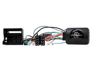 CTSVW002.2AA Radio Adaptateur Commande Volant Contrôle Pour VW Passat Golf Polo