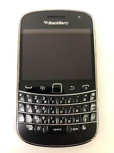 BlackBerry Bold 9900 - 8GB - Black (Unlocked) Smartphone 12 Month Warranty