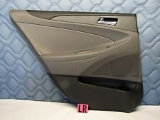 Interior Door Panels Parts For Hyundai Sonata Ebay