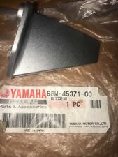 Genuine Yamaha Trim Tab Anode F9.9 F15 4-Stroke Outboard 66M-45371-00