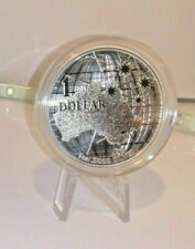 2020 $1 Silver 1oz Coin Beneath the Southern Sky Collectable Bullion from RAM