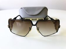 vintage CAZAL 951 col 49 black W.Germany rare sunglasses case 80s 90s HipHop