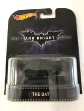 Hot Wheels The Dark Knight Rises The Bat