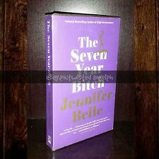 Book for Sale: The Seven Year Bitch by Jennifer Belle