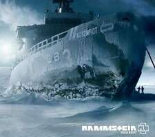 Rammstein -  Rosenrot CD Neu