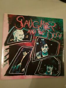 Slaughter and the Dogs   I'm The One, rare punk single