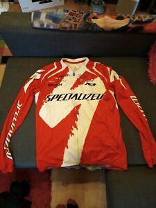 Specialized xc Mountain Bike Jersey