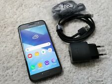"Samsung GALAXY a3 sm-a320fl 16gb SMARTPHONE CELLULARE BLACK NERO 4,7"" MINI 2017 S"