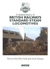 BR Standard Steam Locomotives Vol.2. The 4-6-0 and 2-6-0 Classes