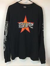 Vintage GUNS N ROSES Chinese Democracy Tour Concert Shirt Lg. AXL ROSE USA Made