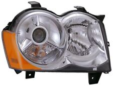 FITS 2006-2010 JEEP GRAND CHEROKEE PASSENGER RIGHT FRONT HEADLIGHT ASSEMBLY
