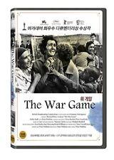 The War Game (1965) - Peter Watkins DVD *NEW