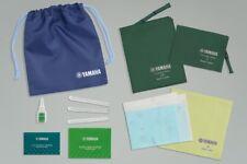 YAMAHA KOSSAX5 Saxophone Maintenance Cleaning Goods Care Set Kit Cloth