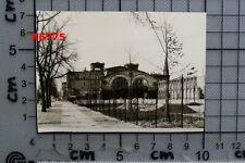 Altes ORIG. FOTO 1971 BERLIN KREUZBERG RUINE GÖRLITZER BAHNHOF