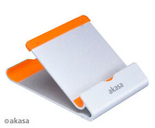 Akasa AK-NC053-OR Scorpio Aluminium Stand for Tablet and iPad Orange